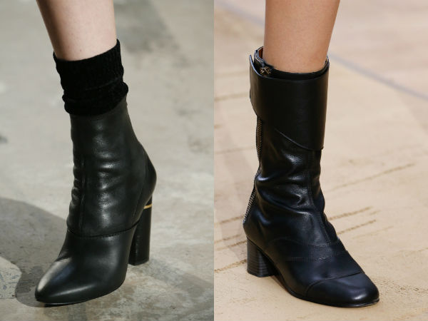 What boot length to wear in 2018