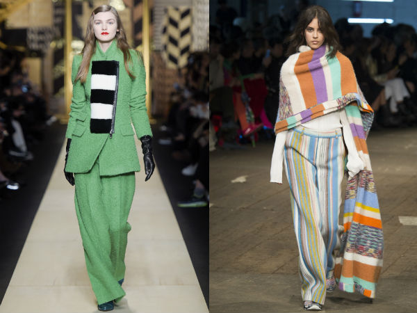 What pants to wear in Winter 2018