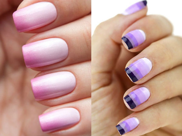 What nail polish color to wear in 2018