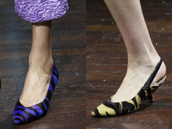 Stylish womens shoes