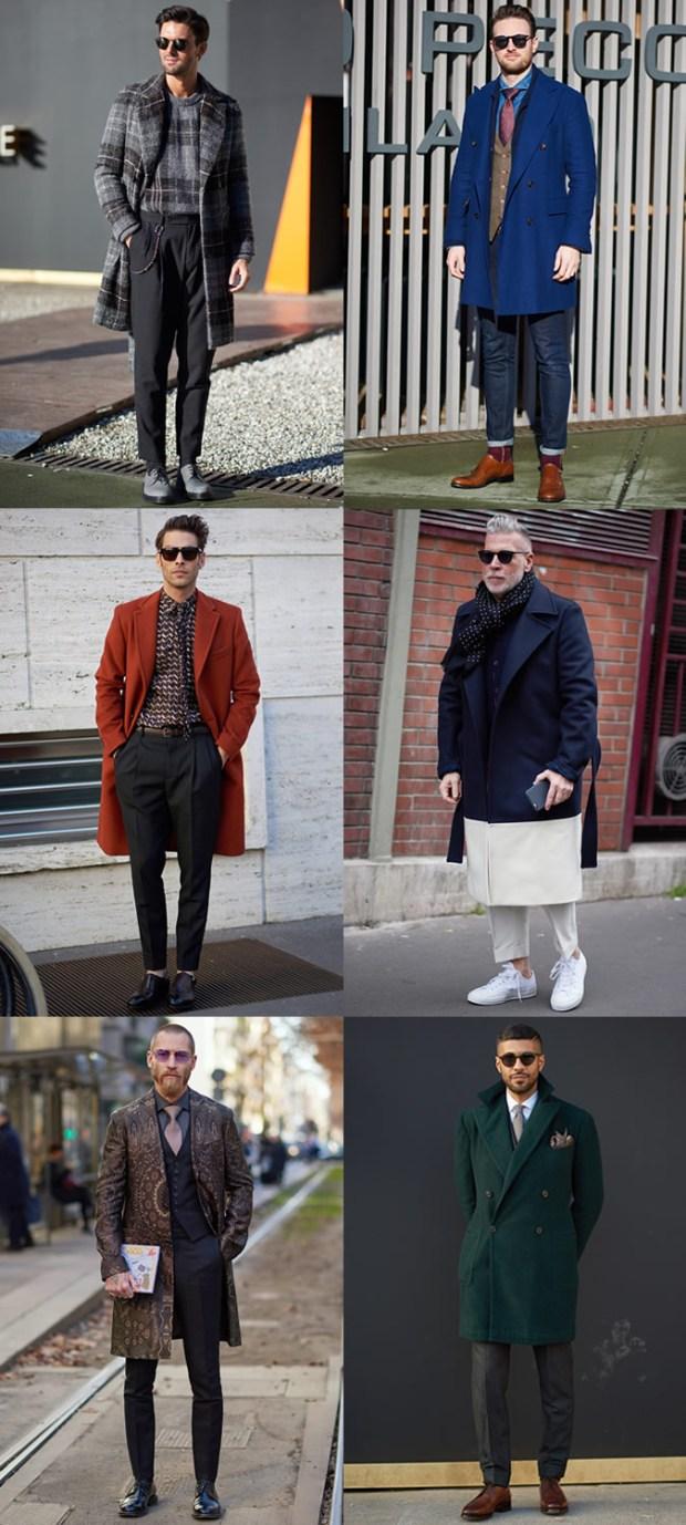 2017 Men's fashion