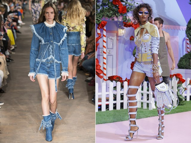 What jeans to wear summer 2017