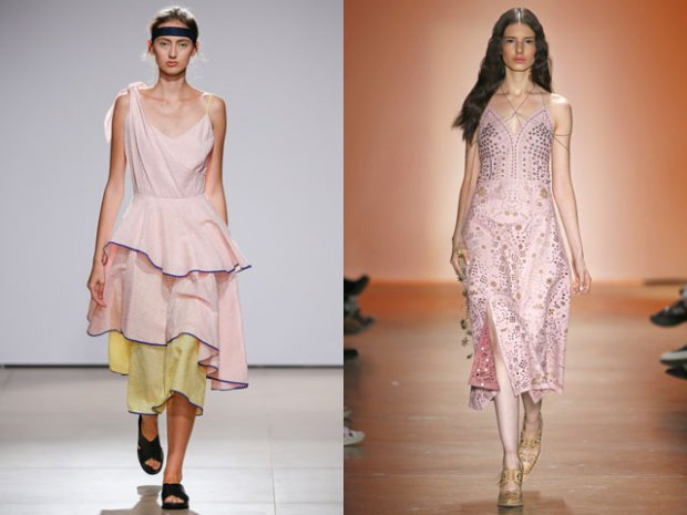 Lightweight casual dresses 2018