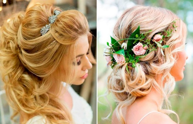 2017 wedding hairstyles trends
