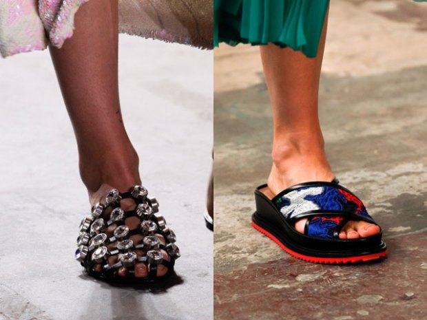Women flip flops 2018 spring summer
