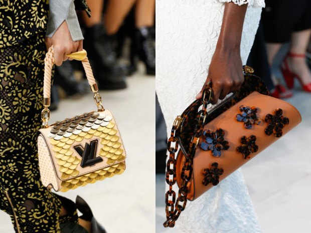 Louis Vuitton handbag 2018