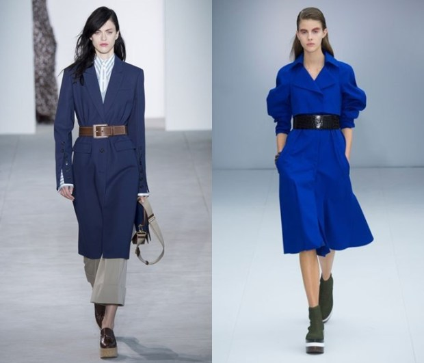 What coats to wear in spring 2018