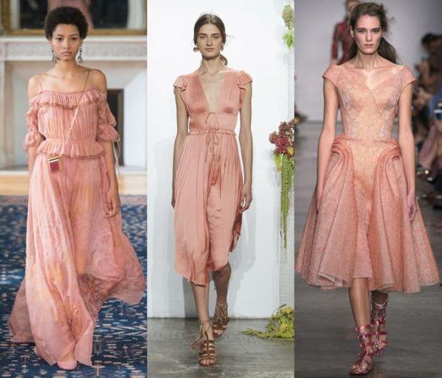 Fashion light pink 2018
