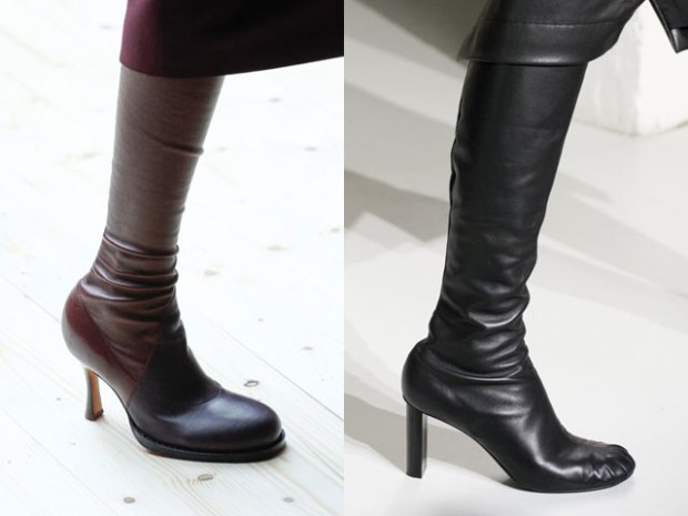 Stocking boots 2018 2019 fall winter