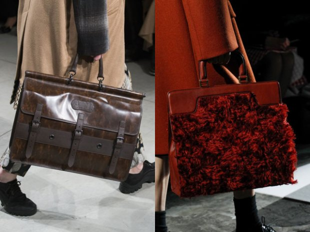 What bags are in style