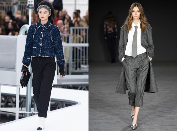 What length of pants to wear in 2019