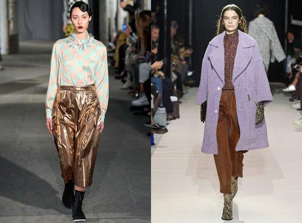 Festive pants design