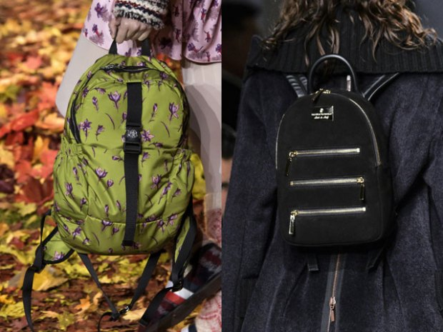 What backpack to wear in 2019