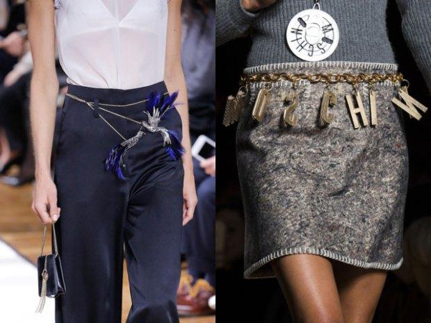 What belts to wear in 2019