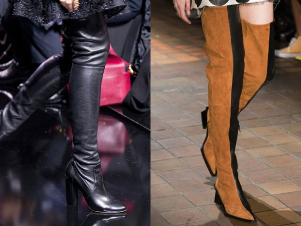 What boots are in style 2019