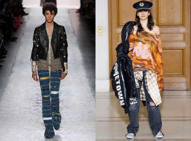 Ripped jeans still in style 2019