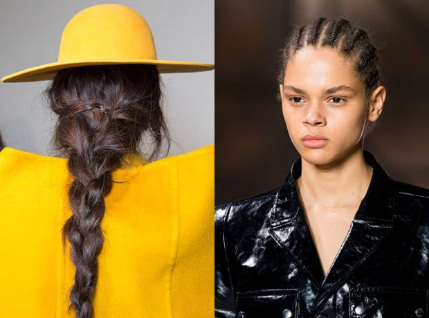 Best hairstyles with braids