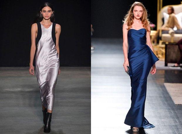 Dresses trends 2019