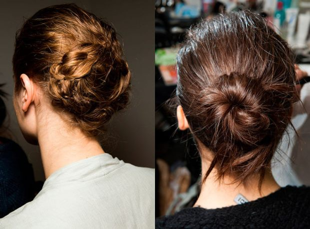 What hairstyles to wear in fall 2018