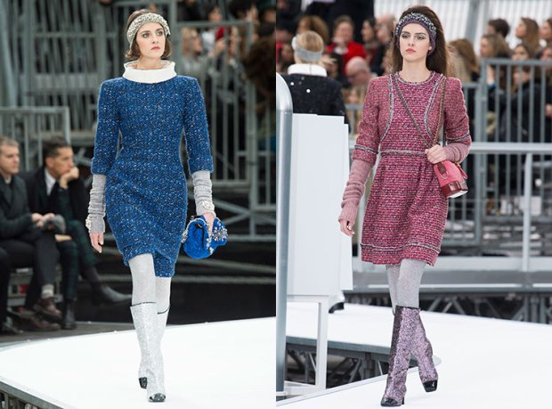What casual dresses to wear in winter 2019