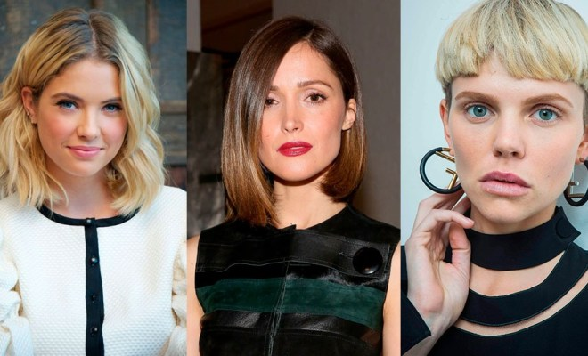 Best Haircuts for Women Fall-Winter 2018-2018