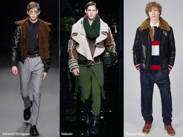 2018 men fashion trends