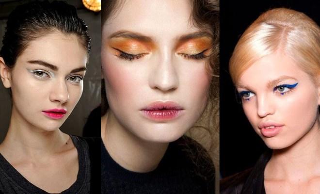 Makeup Trends 2019
