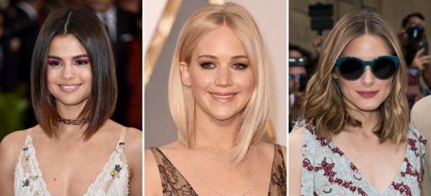 Medium haircuts 2019 female
