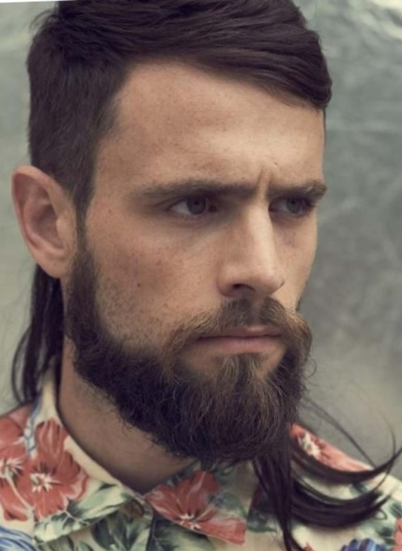 What mens haircuts to wear in 2019