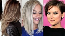 Haircuts for Women 2018 Medium Short Long Hair