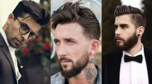Men's Haircuts for 2018