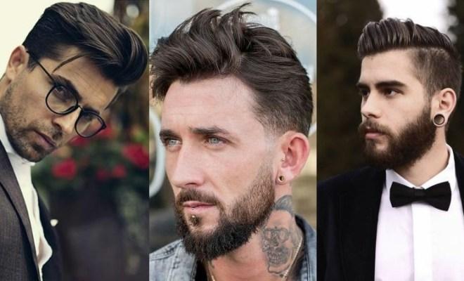 Men's Haircuts 2019
