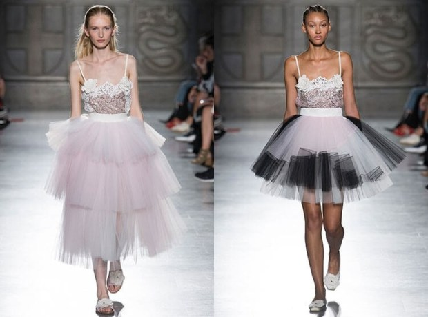 Trendy tutu skirts in 2019