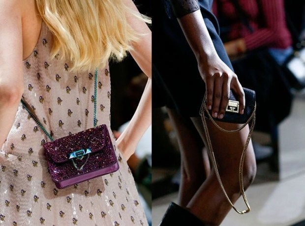 Fashion small purse 2019
