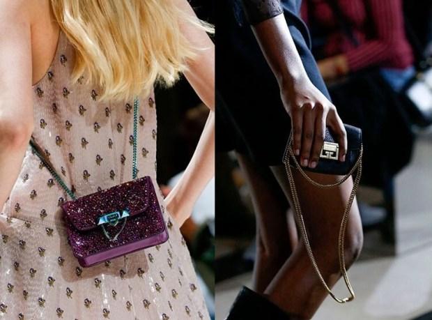 Fashion small purse 2019