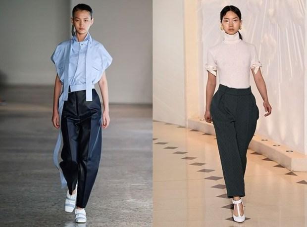 Fashion banana pants 2019