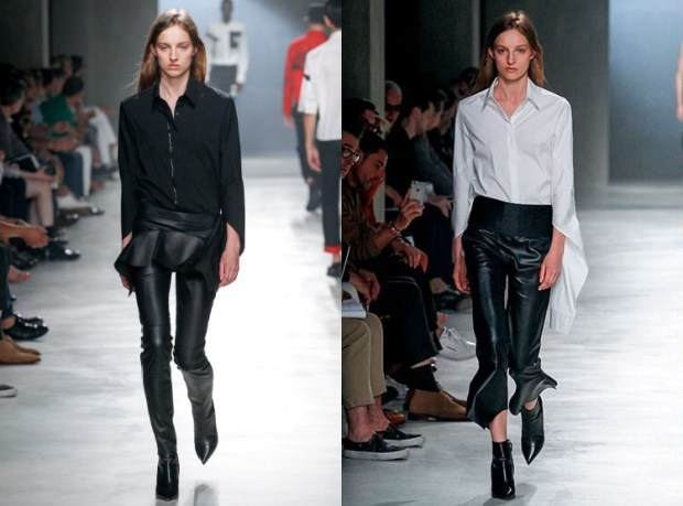 Are leather pants still in style 2019