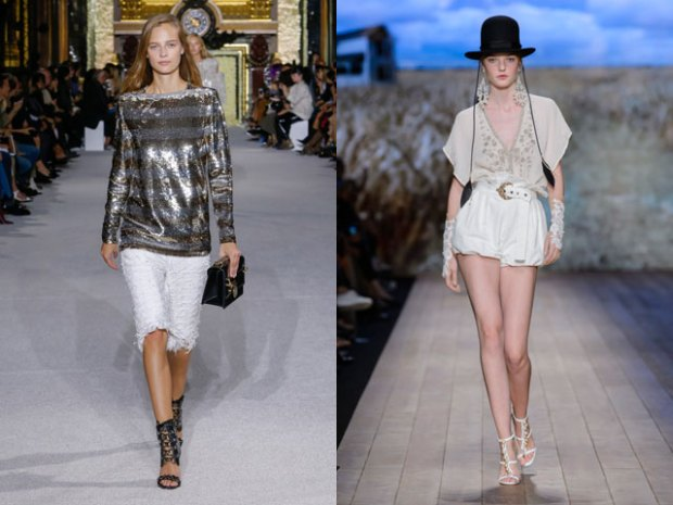 Evening blouses patterns 2021