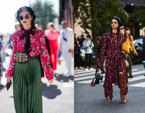 Fashion berets 2019