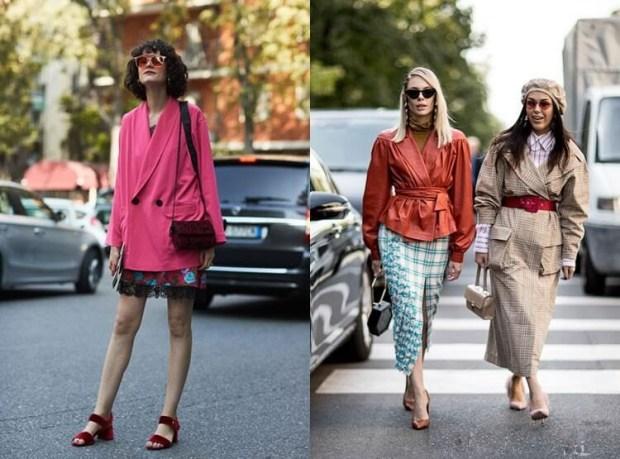 Street style trends spring summer 2019: vintage