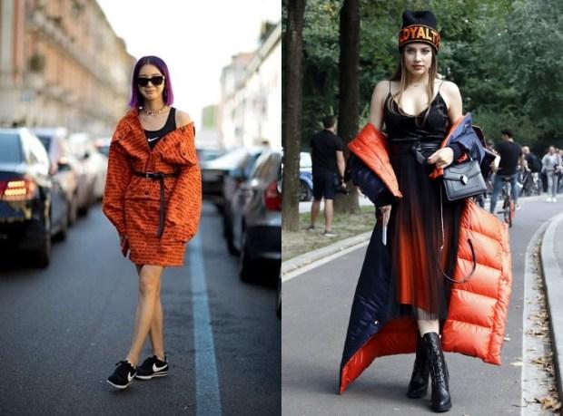 Fashion bloggers 2019