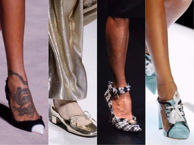 Shoes 2019 ladies