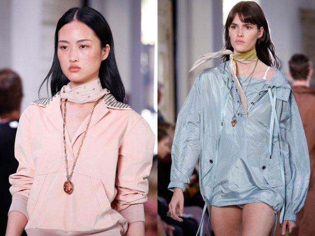 Fashion scarves spring summer 2019