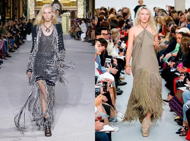 Fashion 2019 spring summer trends