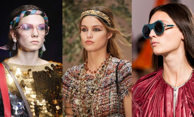 Accessory Trends Spring-Summer 2019