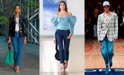Trendy Jeans 2018