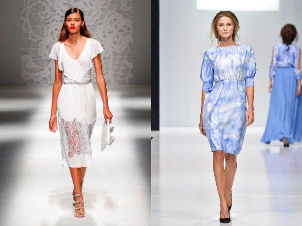 Elegant casual dresses 2019