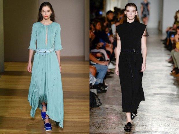 Long office dresses designs 2019