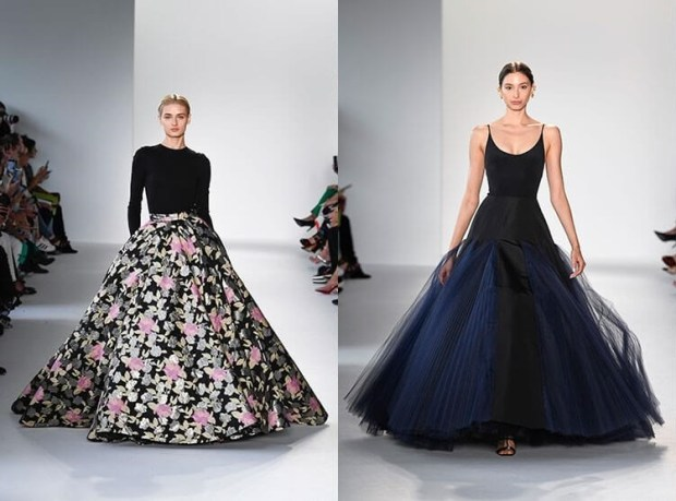 Princess evening dresses spring summer 2019