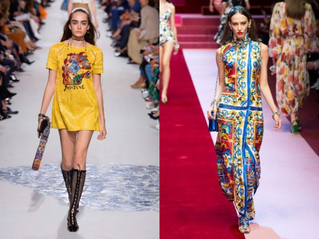 Casual dresses spring summer 2019 unusual textures